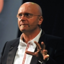 Dr Jonas Ridderstråle
