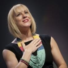 Debra Searle MVO, MBE
