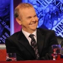 Ian Hislop