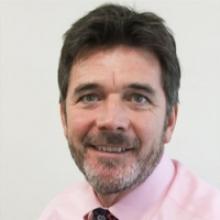 Dr Mark Porter MBE