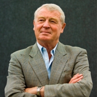 Lord (Paddy) Ashdown